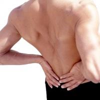 Back and Spine Pain Image