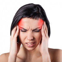 Headaches and Migraine Image